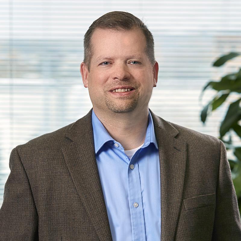 Chad G. Hoffmann